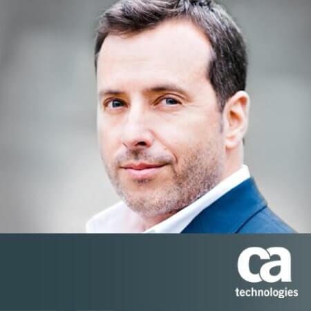 Craig Fisher, CA Technologies / Allegis Global Solutions